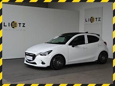 used Mazda 2 G90 Revolution