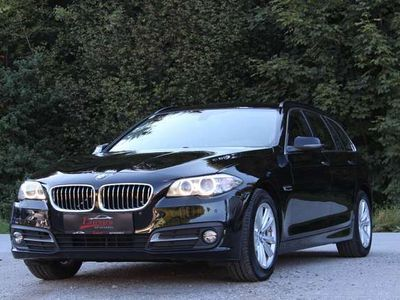 gebraucht BMW 520 d Touring Öst.-Pak* (F11) *NAVI* TOP* 1. Besitz