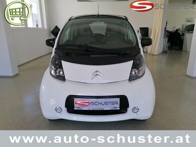 gebraucht Citroën C-zero Airdream Seduction