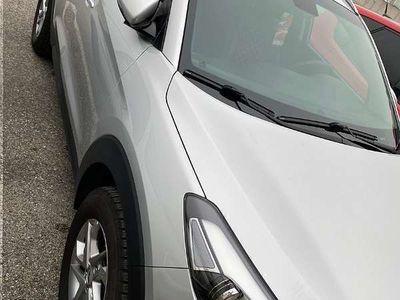 gebraucht Hyundai Tucson 1,7 CRDI Start-Stopp Go SUV / Geländewagen