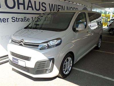 gebraucht Citroën Spacetourer BlueHDI 150 S&S 6-Gang M Business Kombi / Family Van,