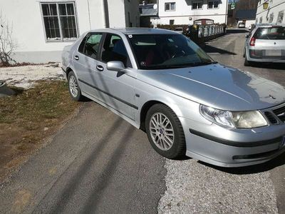 gebraucht Saab 9-5 Arc 3,0t V6 Ecopower Aut.
