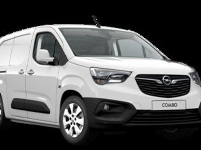 gebraucht Opel Combo Cargo Edition XL (L2H1, erhöhte Nutzlast), 1.5 CDTI BlueInjection, Start/Stop, 96 kW (130 PS)