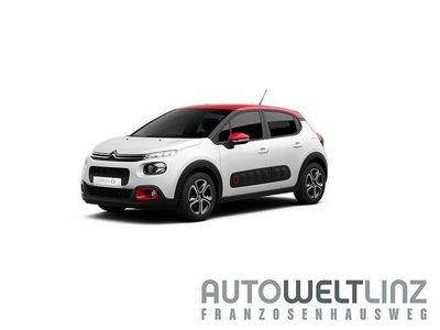 gebraucht Citroën C3 PureTech 82 5-Gang-Manuell Feel