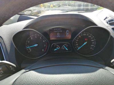 gebraucht Ford Kuga Titanium SUV / Geländewagen,