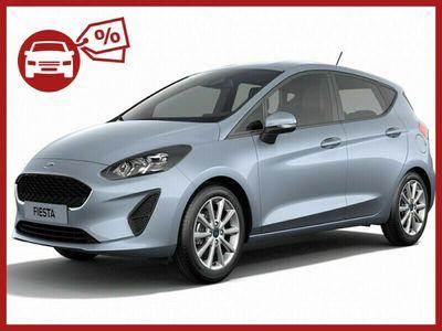 gebraucht Ford Fiesta Cool & Connect 1,1 Start/Stop | STAHL W20