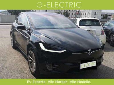 gebraucht Tesla Model X 75D vorsteuerabzugsberechtigt, leasingfähig