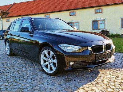gebraucht BMW 316 316 d Touring Automatik * neues PICKERL + SERVICE