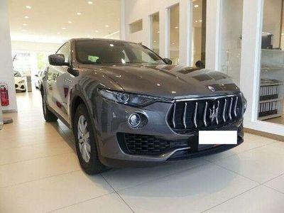 gebraucht Maserati Levante Diesel Q4 SUV / Geländewagen