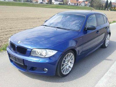 gebraucht BMW 130 1er-Reihe (E87) M Paket Sperrdifferential (opt.)