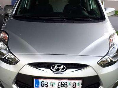 used Hyundai ix20 1,4 CRDI Europe Klein-/ Kompaktwagen,