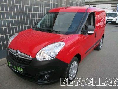 brugt Opel Combo L1H1 1,4 Ecotec