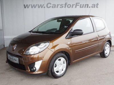 gebraucht Renault Twingo 1,2 16V 75 Trend