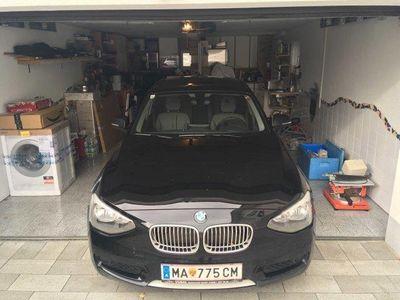 gebraucht BMW 118 Urban Line