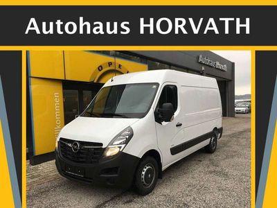 gebraucht Opel Movano Movano Kastenwagen2,3 CDTI KW L2H2 3,5t, Kaufpreis Netto: € 22.491, 135 PS, 5 Türen, Schaltgetriebe