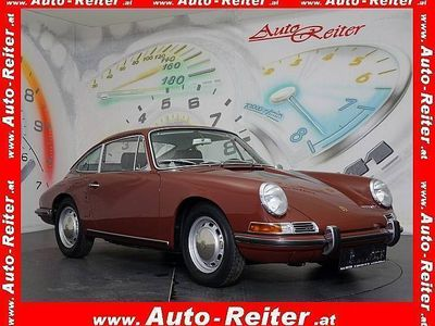 gebraucht Porsche 911S 2.0S SWB Coupe, 160 PS, 2 Türen, Schaltgetriebe