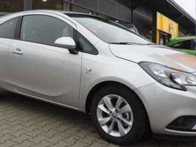 gebraucht Opel Corsa !,4 Cool & Sound Limousine