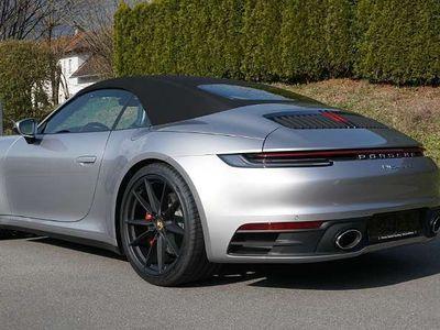 gebraucht Porsche 911 Carrera S Cabriolet 911 992 Cabrio / Roadster