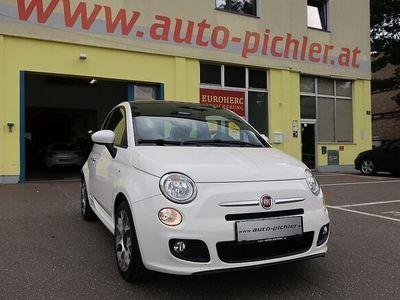 gebraucht Fiat 500 1,2 69 GQ