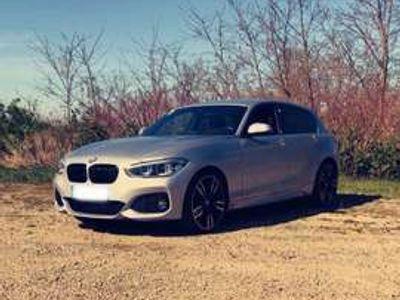 gebraucht BMW 120 1er-Reihe Diesel Allrad (F20) xDrive M Sport Aut.