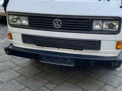 gebraucht VW T3 Kombi Ds.