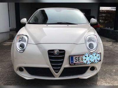 gebraucht Alfa Romeo MiTo 1.4 MultiAir Klein-/ Kompaktwagen