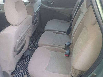 gebraucht Nissan Almera Tino 84 kw diesel kombi Kombi / Family Van