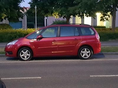 brugt Citroën Grand C4 Picasso 1.6 HDi FAP EGS6 Exclusive