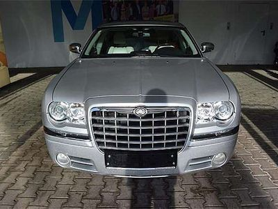 gebraucht Chrysler 300C 5,7 V8 HEMI Autostick Limousine