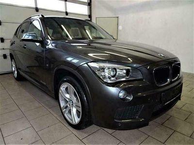 gebraucht BMW X1 xDrive 25d Österreich + M Paket Aut. TOP! Voll! SUV / Geländewagen