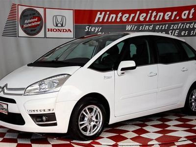 gebraucht Citroën C4 Picasso HDi 110 Jubilaeums Collection