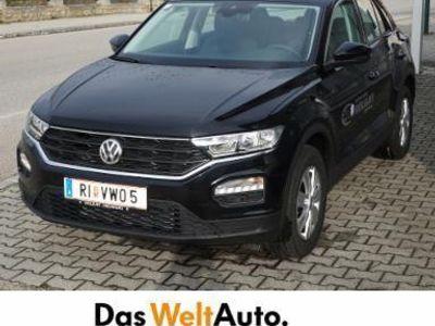 gebraucht VW T-Roc TSI OPF