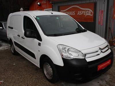 used Citroën Berlingo 1,6 HDi 90 emotion FAP Kombi / Family Van,