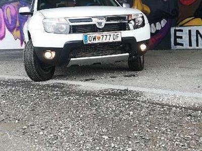 usata Dacia Duster 1,5dci 4x4 SUV / Geländewagen,