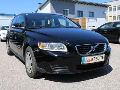 gebraucht Volvo V50 V50 1.6 D KineticKombi