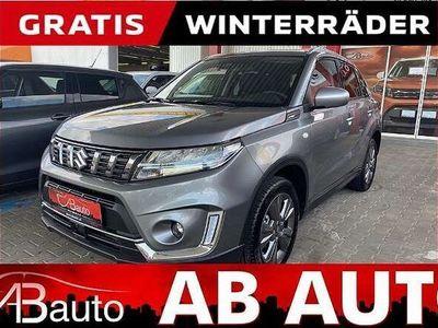 gebraucht Suzuki Vitara 1,4 GL+ DITC Hybrid ALLGRIP shine SUV / Geländewagen