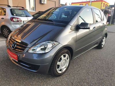 gebraucht Mercedes A160 BlueEfficiency