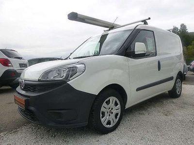 gebraucht Fiat Doblò Doblo Cargo SX 1,6 MultiJet 105