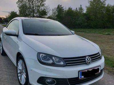 gebraucht VW Eos 2,0 BMT TDI DPF DSG
