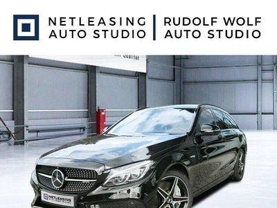 gebraucht Mercedes C43 AMG C 43 AMG AMG4M T-Modell Distr/Perf.Abgas/Sthzg/LED