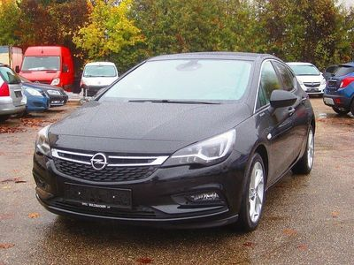 gebraucht Opel Astra 0 Turbo Ecotec Direct Injection Innovation St./