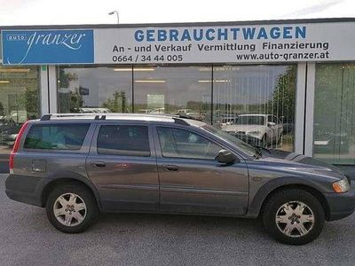 gebraucht Volvo XC70 D5 Kinetic AWD Cross Country