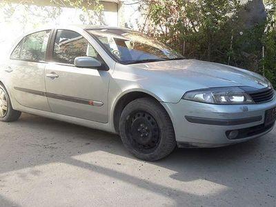 gebraucht Renault Laguna G / BG0G/BG0G06 Limousine