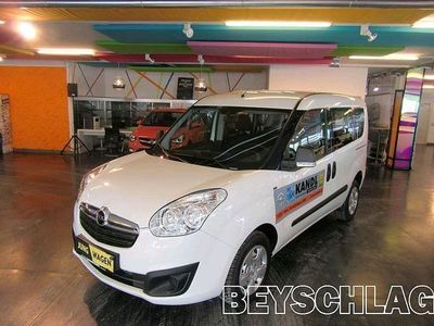 usata Opel Combo Tour Edition L1H1 1,6 CDTI Start/Stop