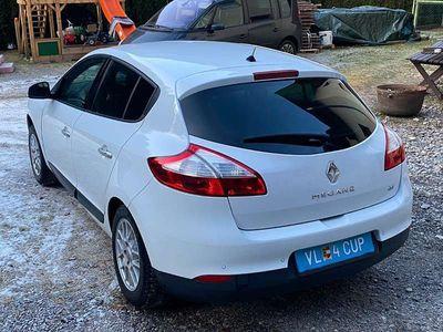 gebraucht Renault Mégane Dynamique dCi 90 DPF
