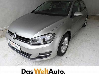 brugt VW Golf Trendline BMT TDI