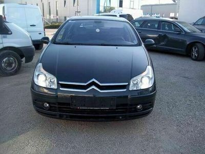 gebraucht Citroën C5 2,0 HDI Exclusive FAP Aut.