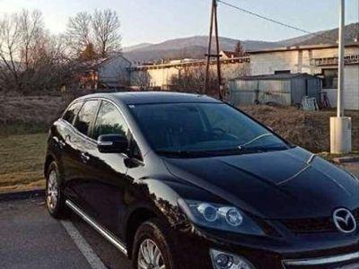 gebraucht Mazda CX-7 CD173 Revolution Top