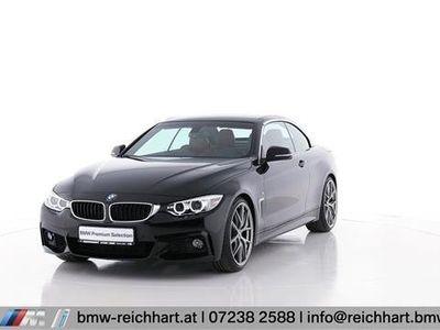 brugt BMW 440 4er-Reihe i Cabrio M Sport Aut. Cabrio / Roadster,