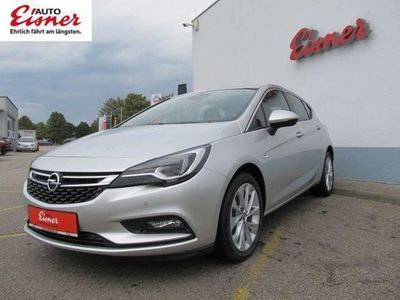 gebraucht Opel Astra 6 CDTI Innovation Start/Stop System Limousine,